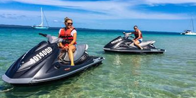 hervey bay tours